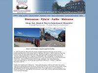 downtownmiramichi.com