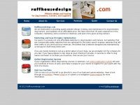 ruffhousedesign.com