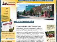 The Greater Moncton Real Estate Board | Home