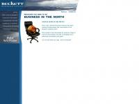 beckettbusinesscentre.com