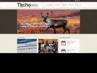 Tlicho.ca