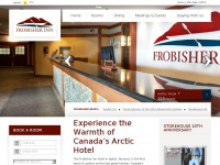 frobisherinn.com