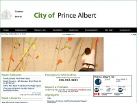 citypa.ca Thumbnail