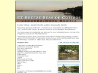 Ezbreezeseasidecottage.ca