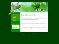 kikker.com