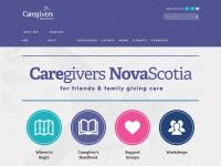 caregiversns.org Thumbnail
