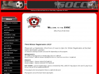 Easthantssoccer.com - East Hants Soccer Club powered by GOALLINE.ca