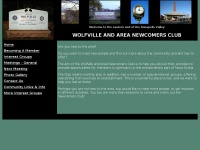 wolfvillenewcomers.org