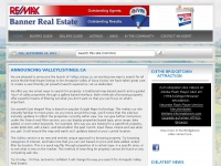 Home - RE/MAX Banner Real Estate