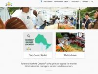 farmersmarketsontario.com