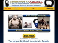 kettlebellfitness.ca Thumbnail
