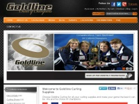 goldlinecurling.com