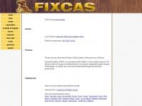 Fixcas - Reform Ontario Children's Aid