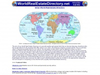 worldrealestatedirectory.net Thumbnail