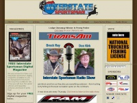 interstatesportsman.com