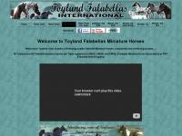 toylandminihorses.com