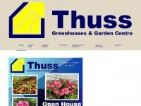 thussgreenhouses.com