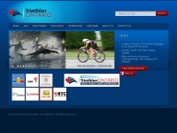 triathlonontario.com
