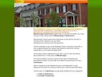 mississaugatownhouses.com