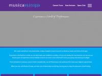 musica-europa.com