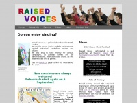 raised-voices.org.uk