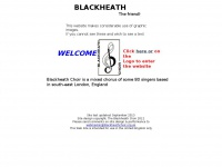 blackheathchoir.org.uk