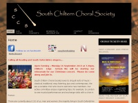 Southchilternchoralsociety.org.uk