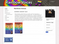 rainbow-voices.org.uk