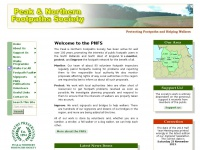 Peakandnorthern.org.uk