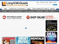 long-mcquade.com