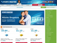 Atlantic-drugs.net - Welcome Atlantic Drugs