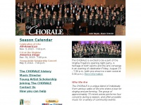 Thechorale.org