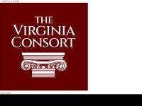 virginiaconsort.org Thumbnail