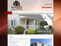 marqueemanufacturing.com