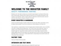 rossiterboats.com