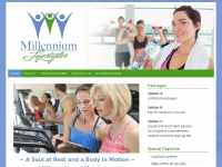 Home - Millennium Lifestyles Health and Fitness Centre - Haliburton, Ontario