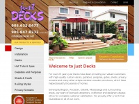 justdecks.net
