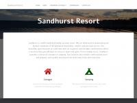 sandhurstresort.com
