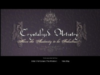 crystalizedartistry.com