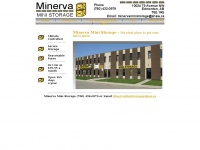 Minervaministorage.ca