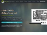 jamesosmar.com