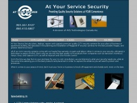 ayssecurity.com