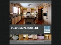 Fgmcontracting.ca