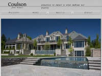 Coulsonfinehomes.ca