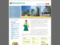 Cleaning-services.ca