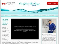 Carefreebathing.ca