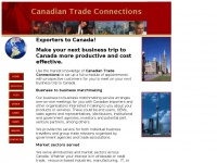 Tradeconnections.ca