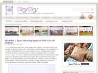DigsDigs | Interior Decorating and Home Design Ideas