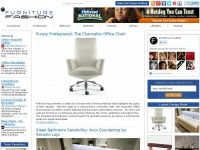 Furniture Fashion - Modern Interior Design Blog