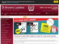 Brownsladders.co.uk